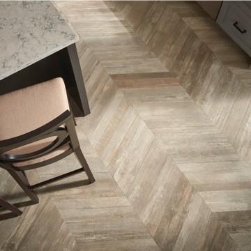 Glee chevron tile flooring   Owens Supply Company, Inc