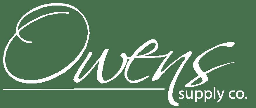 Transparent logo | Owens Supply Company, Inc