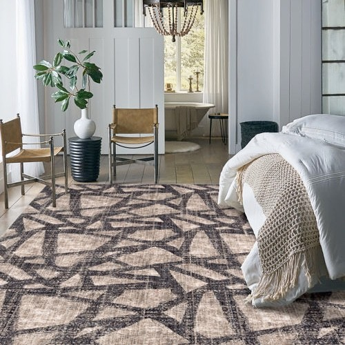 Bedroom rug | Owens Supply Company, Inc
