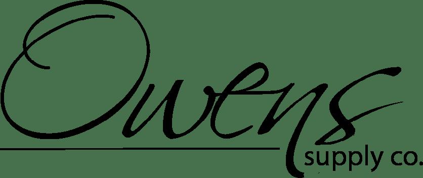Logo | Owens Supply Company, Inc