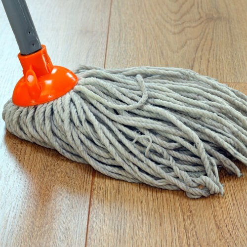 Hardwood cleaning | Owens Supply Company, Inc