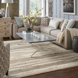 Living room interior | Owens Supply Company, Inc