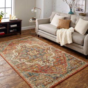 Living room area rug | Owens Supply Company, Inc