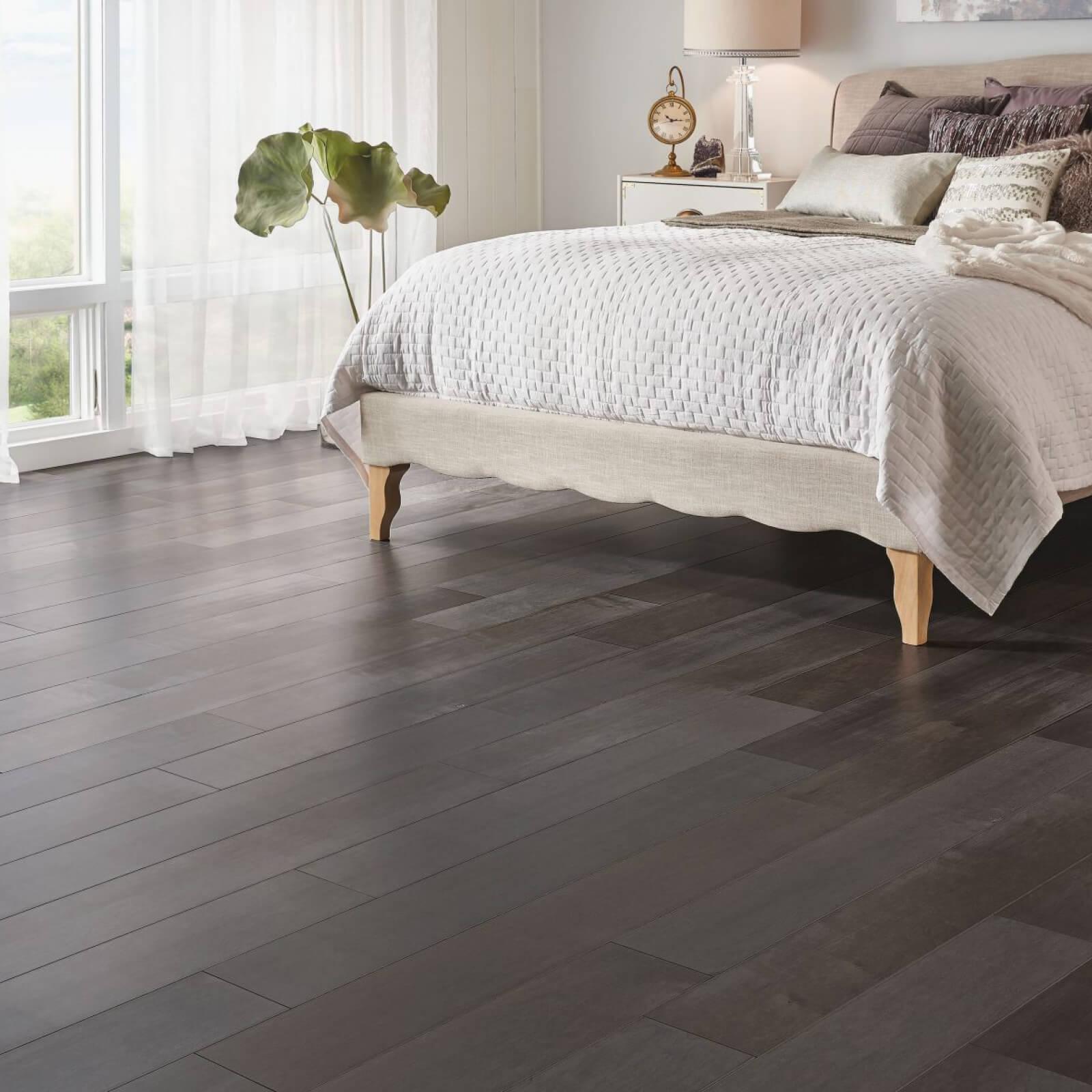 Solid or Engineered Hardwood | Owens Supply Company, Inc