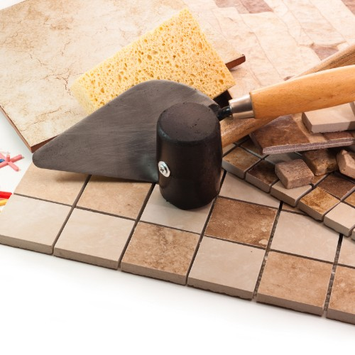 Tile Installation   Owens Supply Company, Inc
