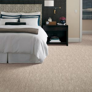 New carpet for bedroom | Owens Supply Company, Inc