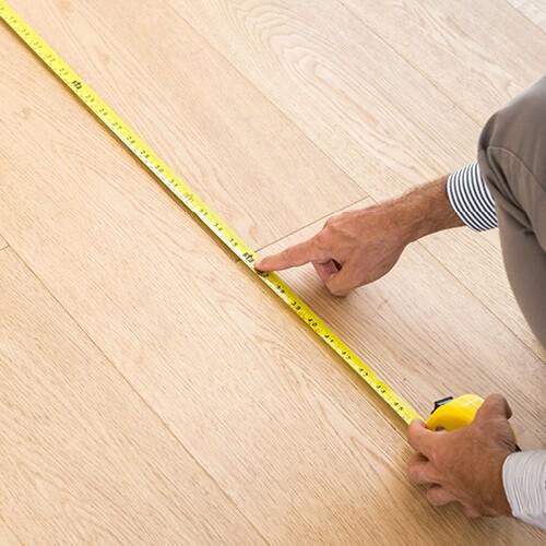 measure | Owens Supply Company, Inc