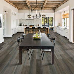 Dark Laminate Flooring | Owens Supply Company, Inc