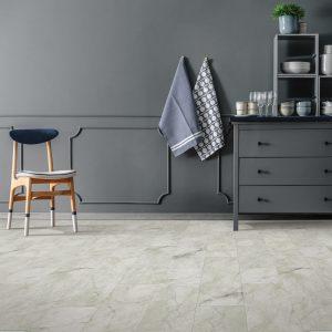 Laminate Flooring in Kitchen | Owens Supply Company, Inc