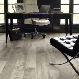 Laminate Flooring for office | Owens Supply Company, Inc