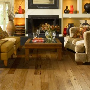Shaw Rustic Touch Hardwood | Owens Supply Company, Inc