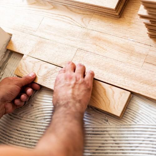 Hardwood installation   Owens Supply Company, Inc