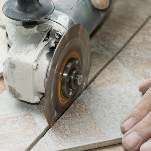 Tile Installation | Owens Supply Company, Inc