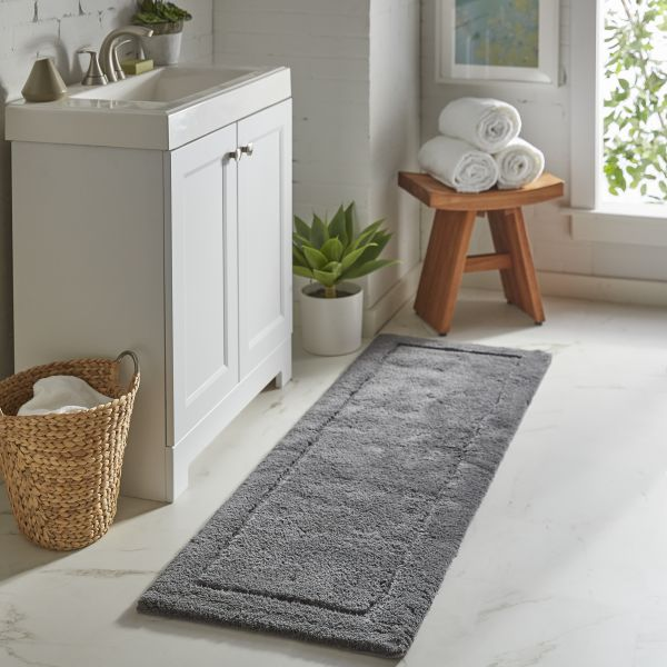 Using Rugs in the Bathroom   Owens Supply Company, Inc