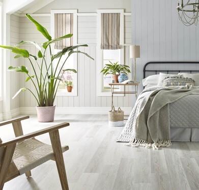 Kitchen flooring | Owens Supply Company, Inc