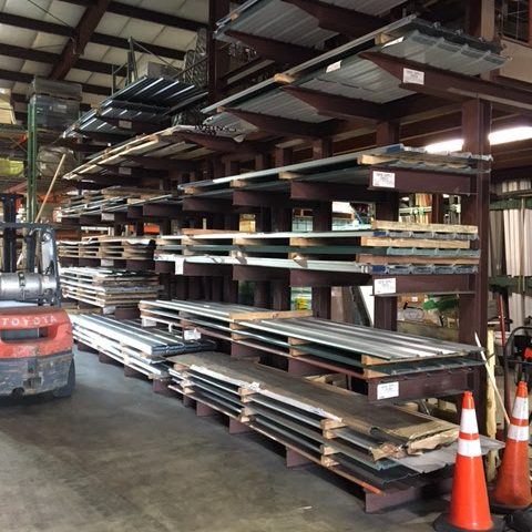 Building Products   Owens Supply Company, Inc