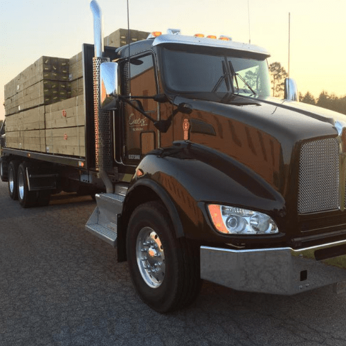 Transportation | Owens Supply Company, Inc