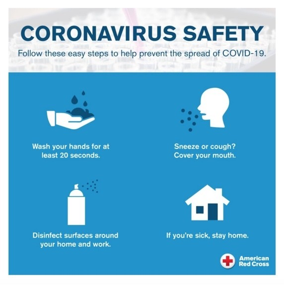 Coronavirus safety | Owens Supply Company, Inc